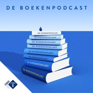 NPO Radio 1 Boekenpodcast by NPO Radio 1