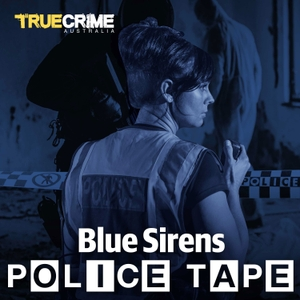 Police Tape by True Crime Australia