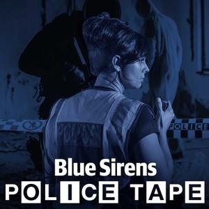 Police Tape by True Crime Australia