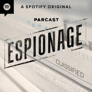 Espionage by Parcast Network