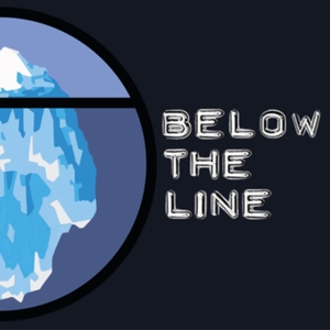 Below the Line with James Beshara by James Beshara
