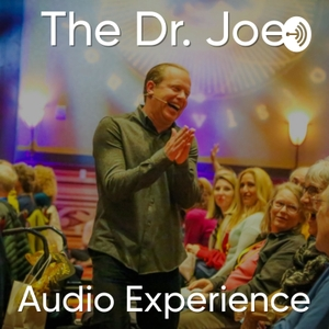 Dr. Joe Dispenza Audio Experience by Dr. Joe Dispenza