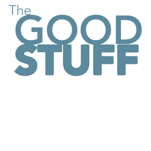 The Good Stuff by The Story of Stuff Project (www.storyofstuff.org)