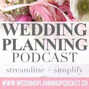 Wedding Planning Podcast by Kara Lamerato