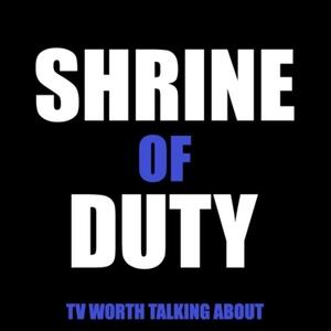 Shrine Of Duty