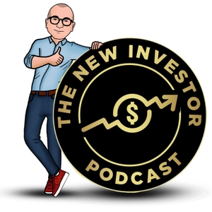 The New Investor Podcast by Farah C. Jaber