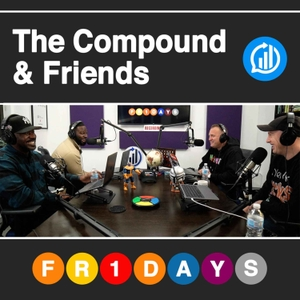 The Compound Show with Downtown Josh Brown by Josh Brown