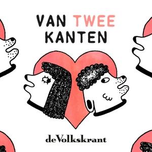 Van Twee Kanten by de Volkskrant