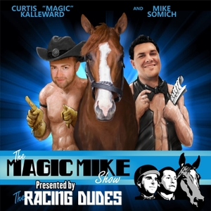 The Magic Mike Show by Racing Dudes