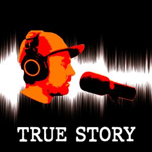 True Story by Martin Hylander