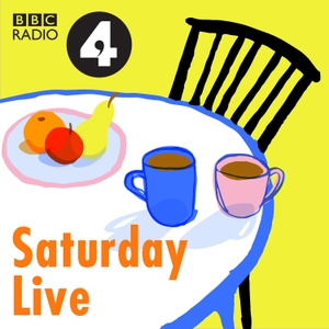 Saturday Live by BBC Radio 4