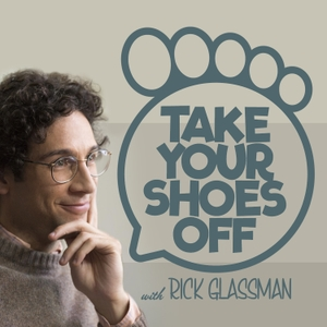 Take Your Shoes Off by Rick Glassman