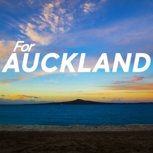 For Auckland by For Auckland