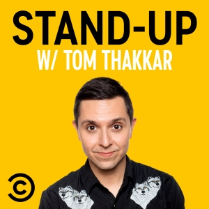 Stand-Up w/ Chris Distefano by Comedy Central