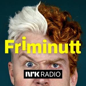 Friminutt med Herman og Mikkel by NRK
