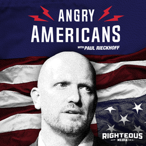 Angry Americans with Paul Rieckhoff by Righteous Media