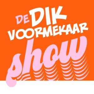 Dik Voormekaar Show by Andre van Duin / Ferry de Groot