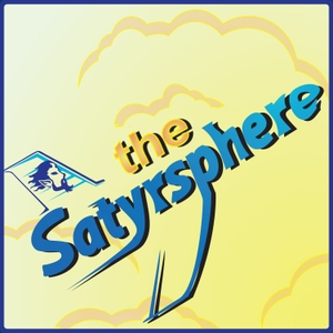 The Satyrsphere by Scott the Satyr