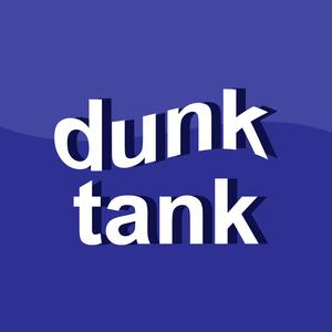 Dunk Tank by videogamedunkey