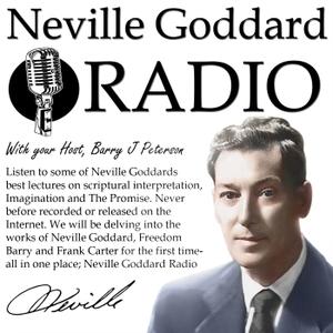 Neville Goddard Radio's podcast by Neville Goddard