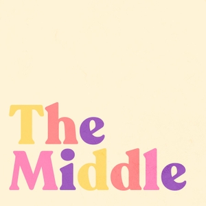 The Middle by Jordanna Levin & Hollie Azzopardi
