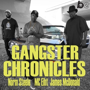 The Gangster Chronicles by The Black Effect & iHeartRadio