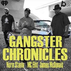 The Gangster Chronicles by Digital Soapbox Network