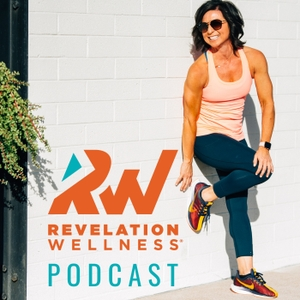 Revelation Wellness- Healthy & Whole by Alisa Keeton