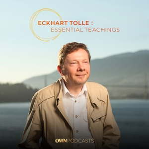 Oprah and Eckhart Tolle: A NEW EARTH by Oprah and Eckhart Tolle