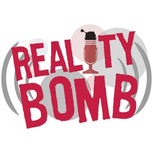 Reality Bomb - a Doctor Who podcast by Reality Bomb