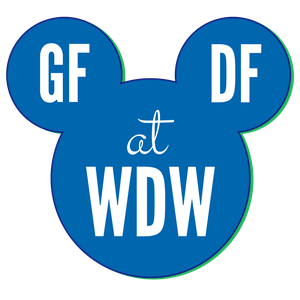 Gluten Free & Dairy Free at WDW Podcast by Sarah Norris