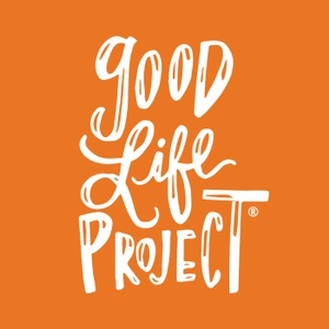 Good Life Project by Jonathan Fields / Wondery