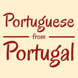 Portuguese from Portugal