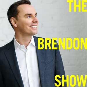 THE BRENDON SHOW by Brendon Burchard