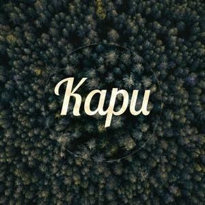 Kapu by Julien Boucher & Seb Lessard