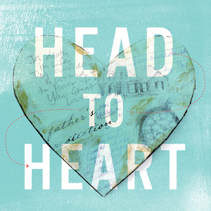Head to Heart by Christa Black Gifford