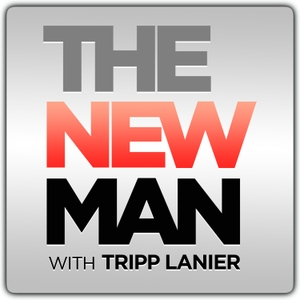 The New Man by Tripp Lanier