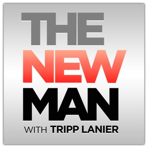 The New Man - Advice for Men to Align Career, Sex, Relationships, and Money by Tripp Lanier: Coach to Entrepreneurs, Executives, Founders, and Startups