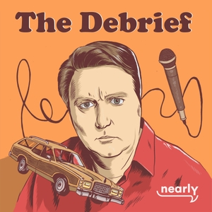 The Debrief with Dave O'Neil by Nearly