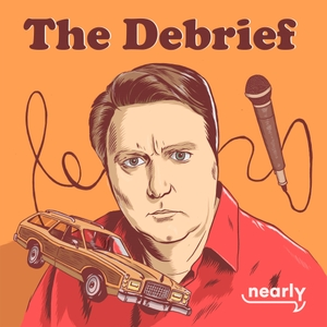 The Debrief with Dave O'Neil by Nearly Media