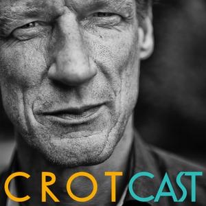 Crotcast by Maarten Ducrot en Steven Dalebout