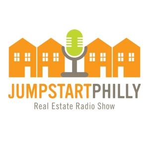 Jumpstart Philly Real Estate Radio Show by Jumpstart Germantown