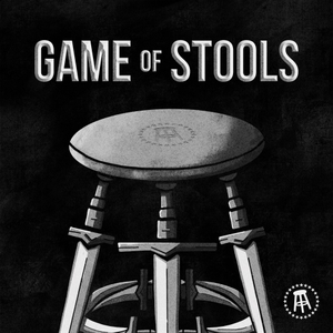 Game of Stools by Barstool Sports