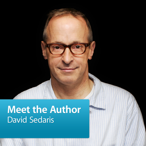 David Sedaris: Meet the Author by Apple Inc.