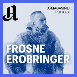 Frosne erobringer by Aftenposten