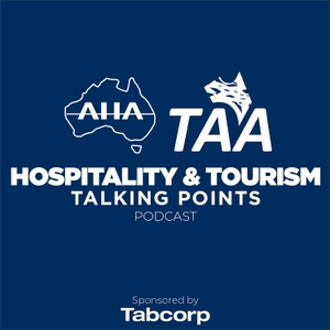 Hospitality & Tourism: Talking Points by Steve Old