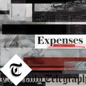 Expenses by The Telegraph