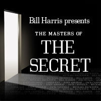 The Masters of The Secret by Bill Harris