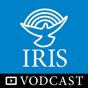 IRIS Global Video | Rolland & Heidi Baker by IRIS Global