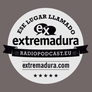 Ese lugar llamado Extremadura